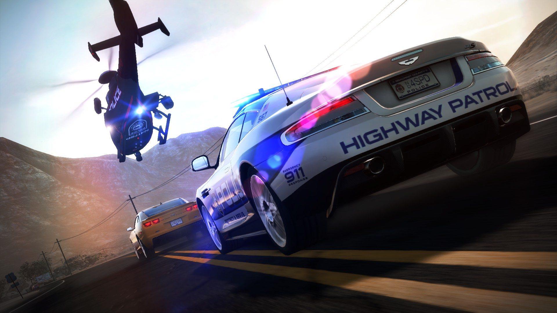 Nfs Hot Pursuit 2010 Pc Master Race Edition 3