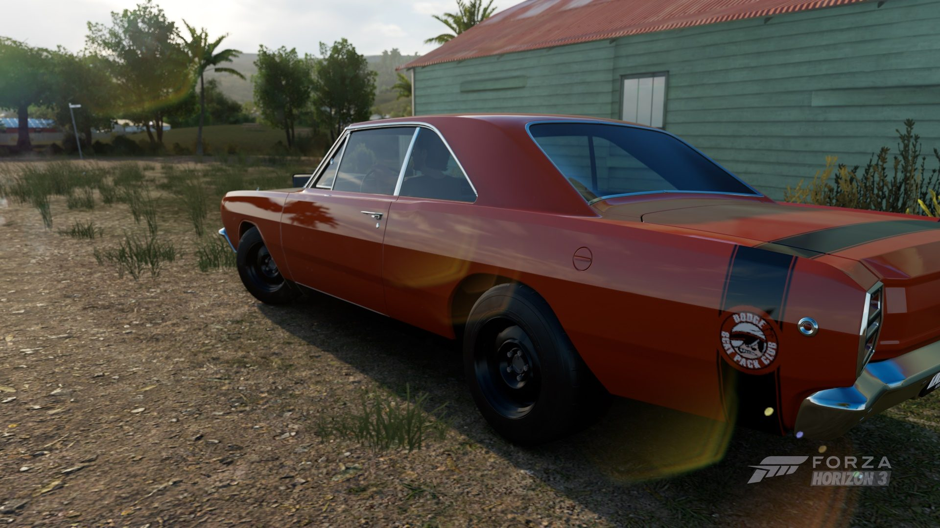 Forza Horizon 3 - Show off your paints! | Page 5