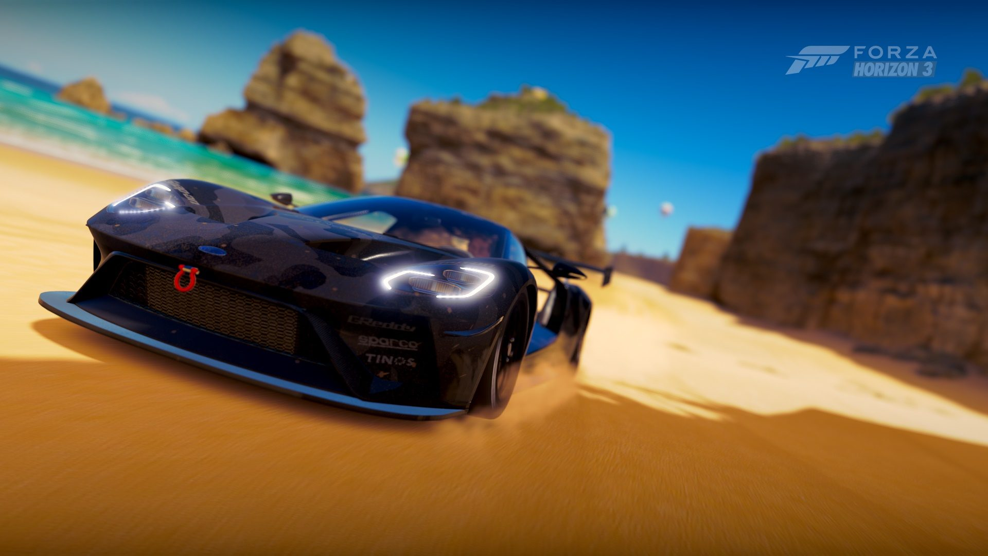Forza Horizon 3-Post all your latest Photos :) | Page 61