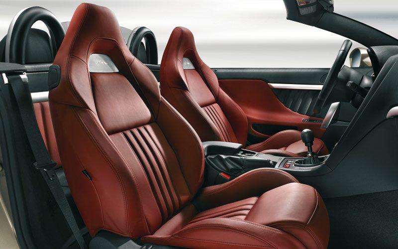 Alfa Romeo Brera 24 Jtdm 2006