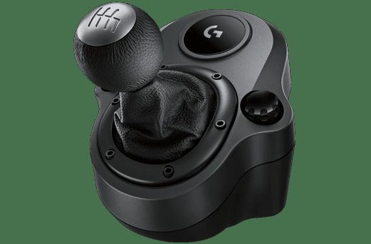 Logitech G29 - Shifter Mods/Improvements
