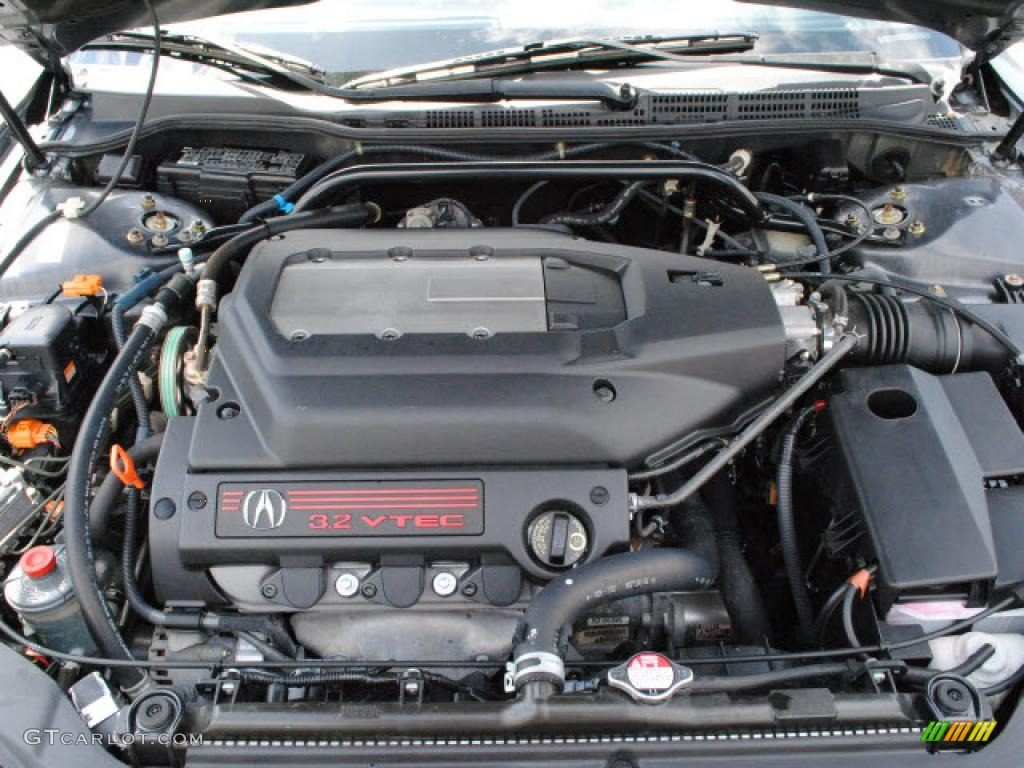 2001 Acura Tl 3 2 >> Acura Cl 3 2 V6 Type S Premium 2003