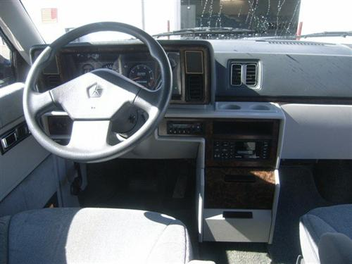 And Who Can Forget The Chevy G20 Conversion Van It Had Wood Tables A TV Couch Curtains Etc