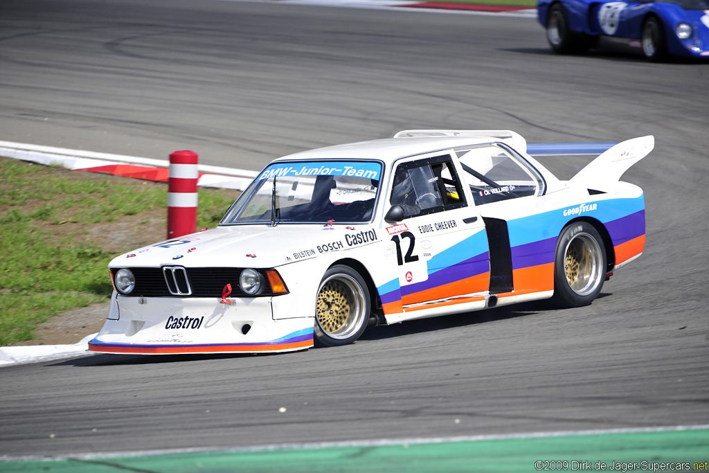 Car Polls Round 18: Fourth generation Group 5 race cars