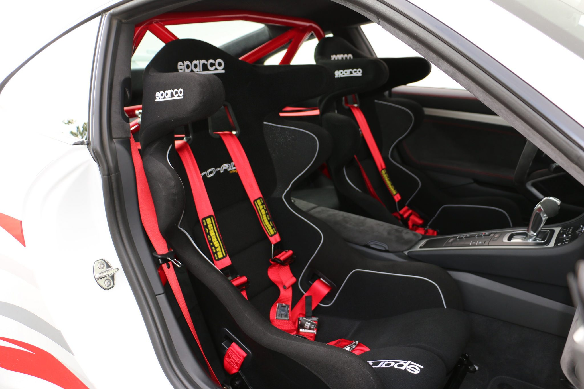 Anyone own the RS1 by RSeat?