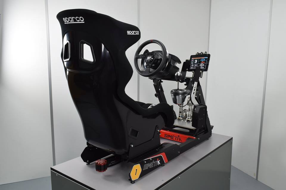 Sim Rig Recommendations