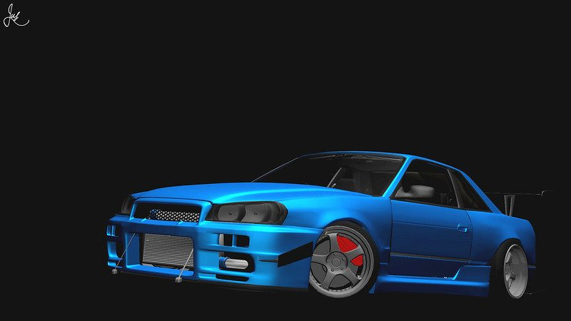 Image Result For S Tuner Virtual D Car Building Tuning