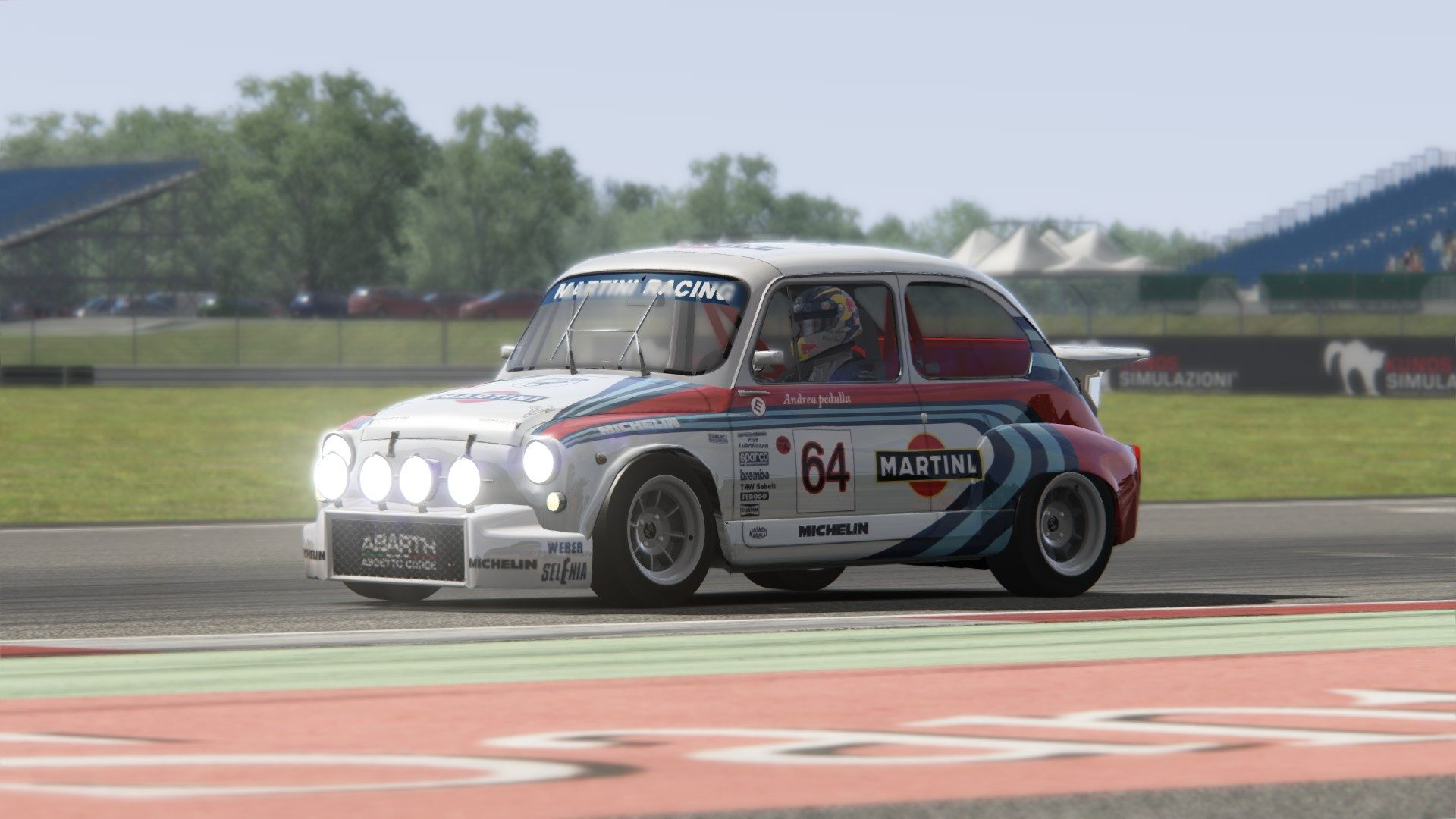 PC - Assetto Corsa PC Mod Discussion | Page 135