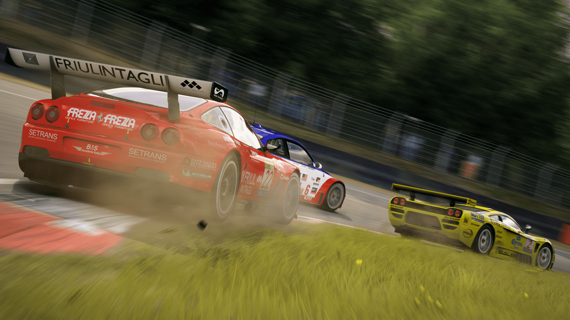 PC - Assetto Corsa PC Mods General Discussion | Page 981