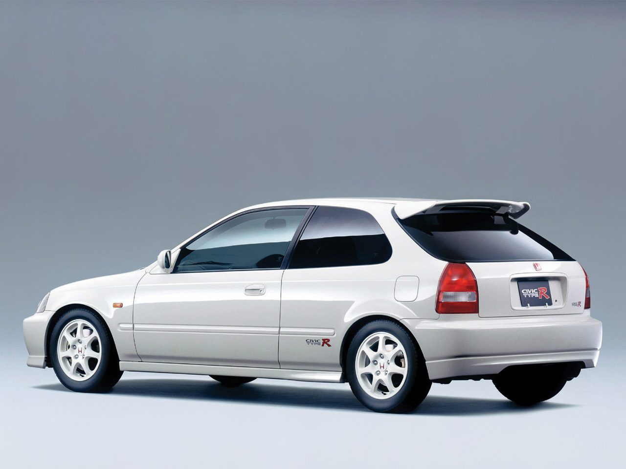 Done Gt Sport Honda Civic Ek Type R Premium 1998