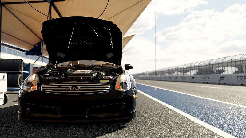 Forza  Best A Class Car Setup