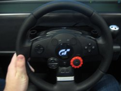 Hand-on with Driving Force GT