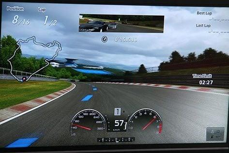 Nuburgring Screenshot
