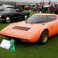 Lancia Stratos Prototype