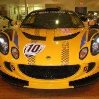 GT Lotus