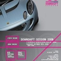 Downshift Session 2008