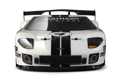 sc 1 st  GTPlanet & Remote Control Ford GT LM Spec II markmcfarlin.com