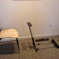Wheel Stand Pro - Setup