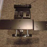Wheel Stand Pro - Logitech G25 Plate