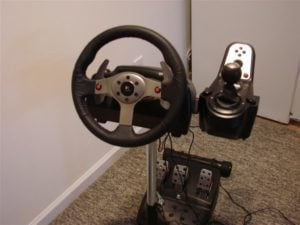 Wheel Stand Pro - Ready to Go