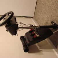 Wheel Stand Pro - Storage