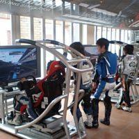 Gran Turismo Cafe 3