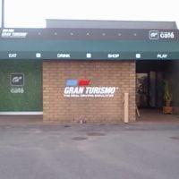 Gran Turismo Cafe 4