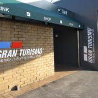 Gran Turismo Cafe 2