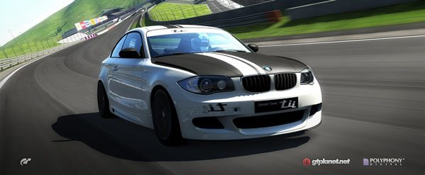Free GT5 Prologue Themes for Your PS3