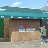 Gran Turismo Cafe