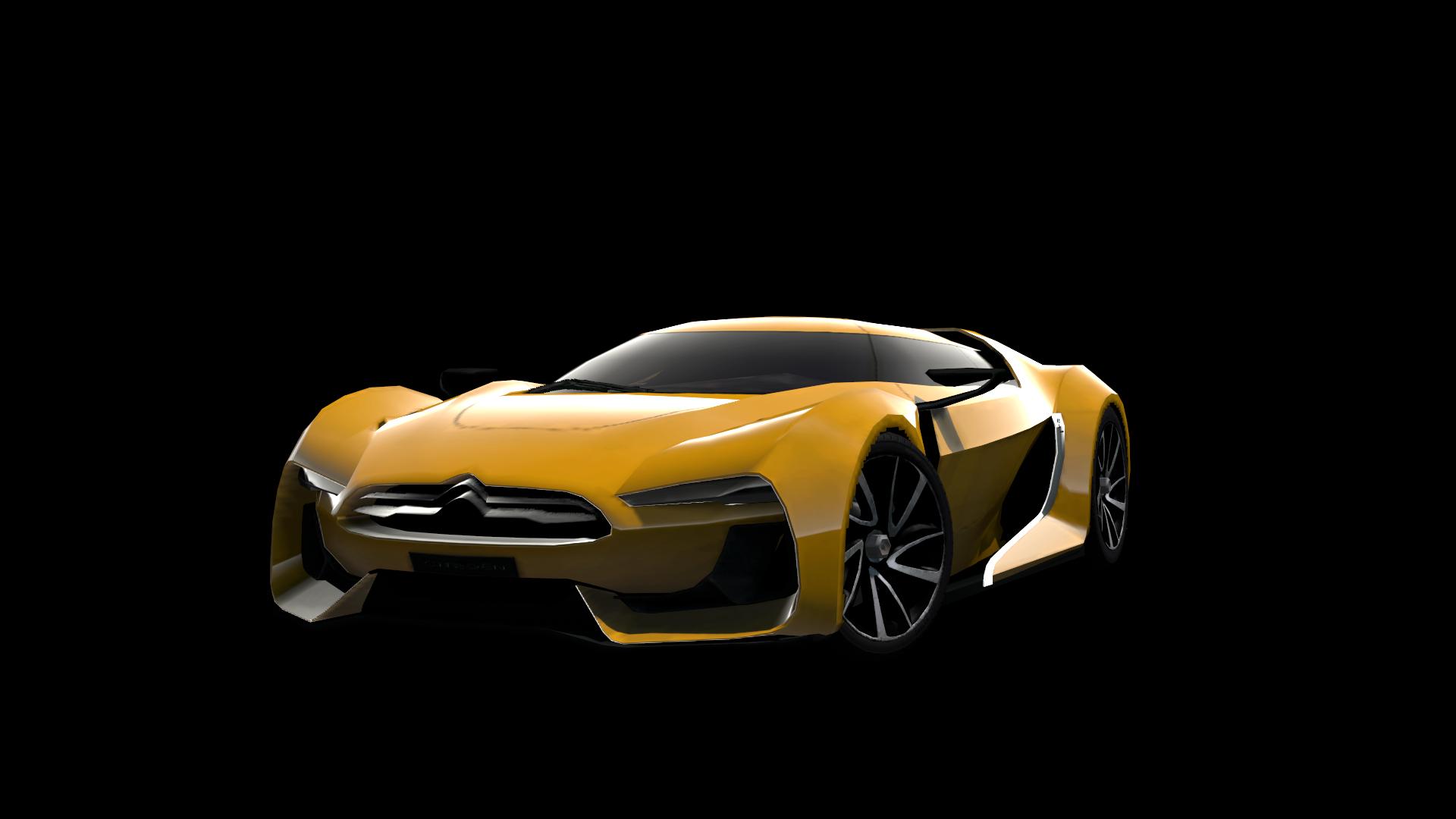 Lamborghini Bugatti Coming To Gran Turismo Series