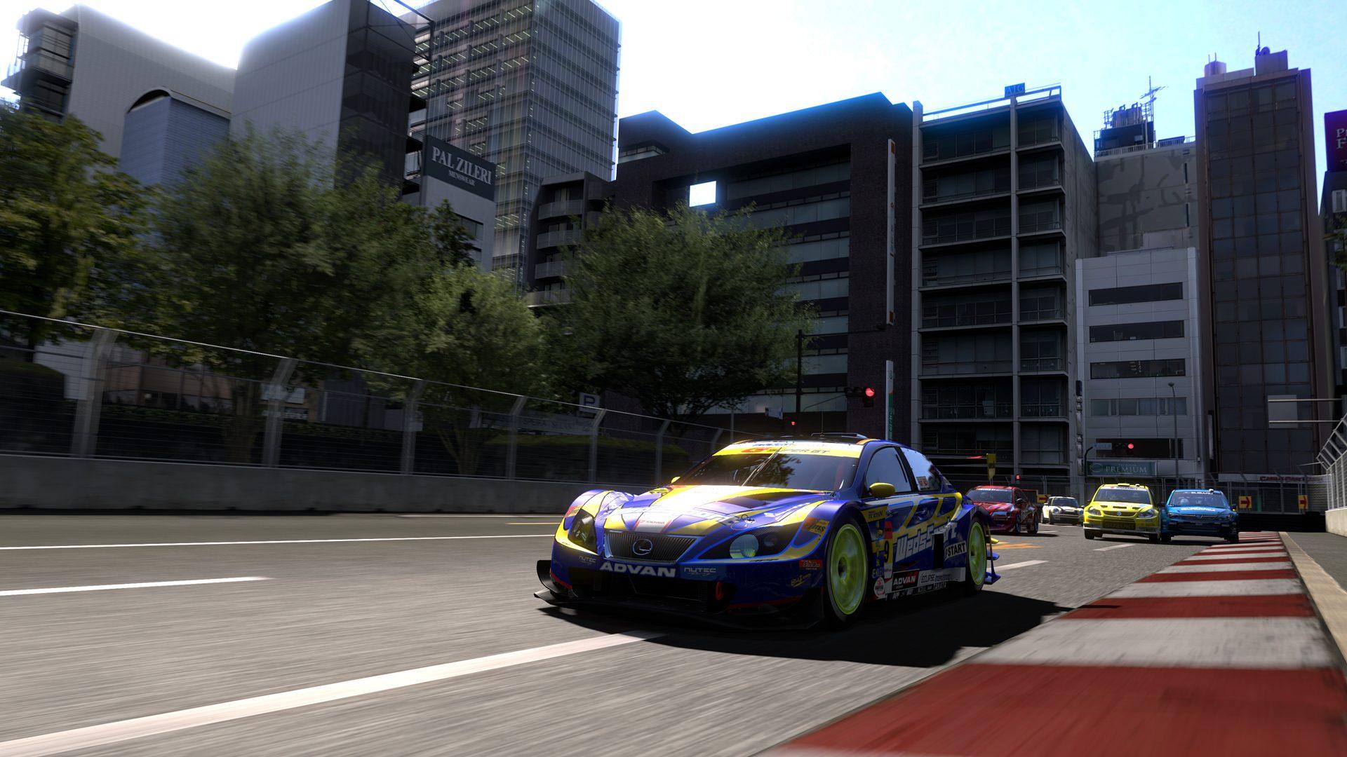 Forza 7 Car List >> Gran Turismo 5 Screenshots Feature WRC/Race Cars