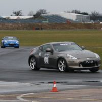 370Z Superpole - the Brits