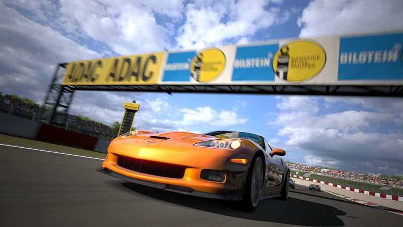 Forum gratis : Gran Turismo racers - Portal Gt5-nurburgring-gp-2