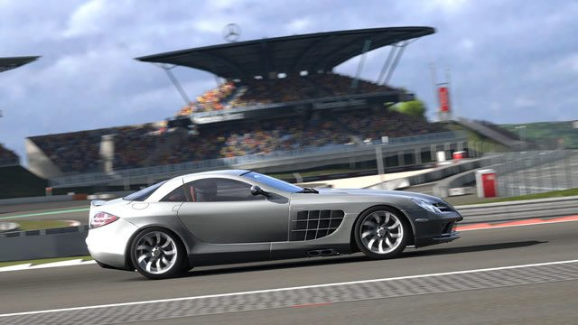 how to get the formula gt in gran turismo 5