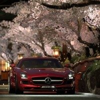 Gran_Turismo_5_Photo_Mode_Kyoto_Shirakawa_Mercedes_Benz_SLS_AMG_10
