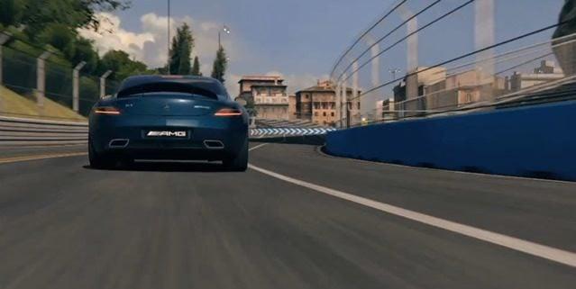 Forum gratis : Gran Turismo racers - Portal Gt5-rome-peek
