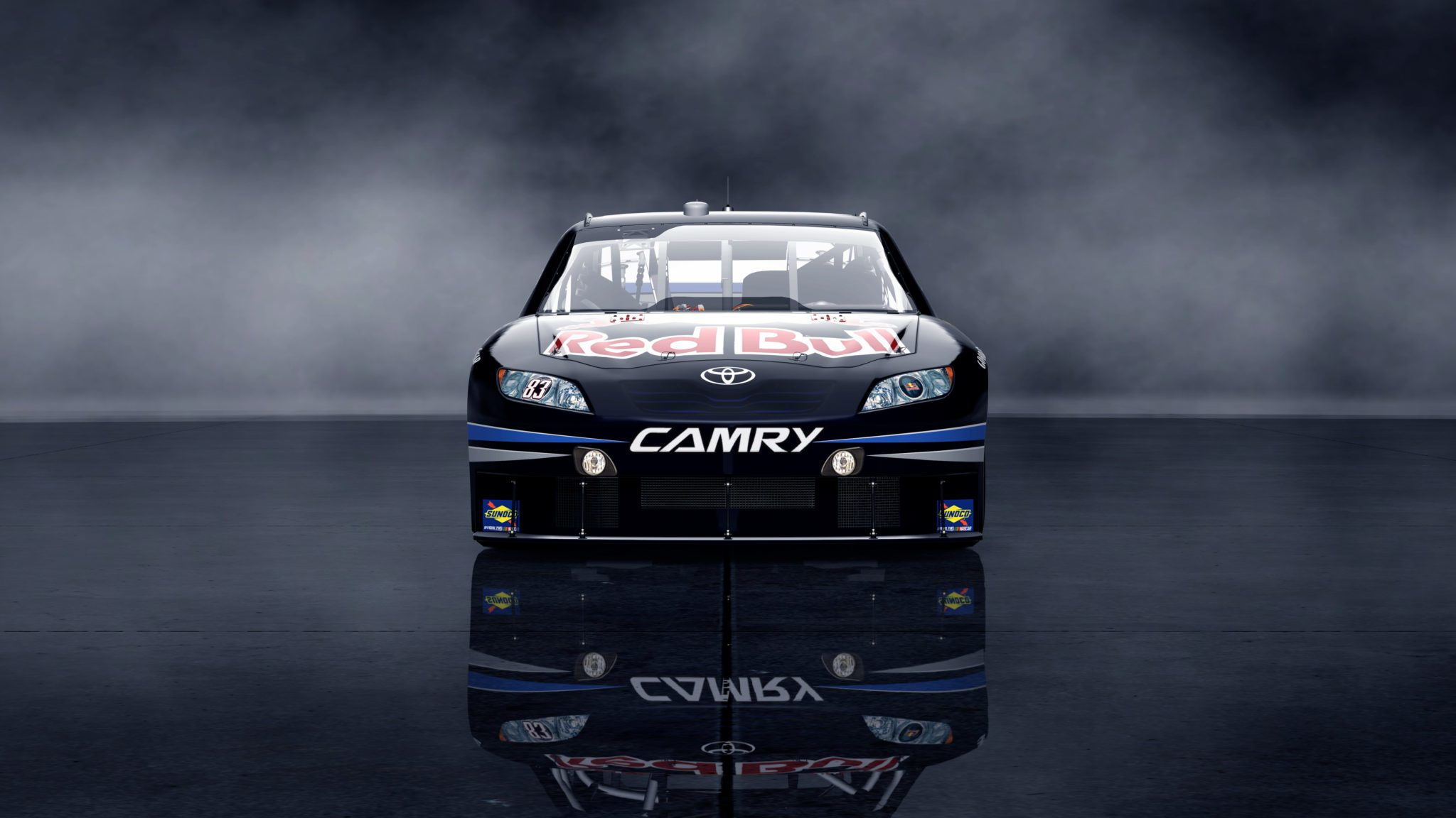 47 NASCAR GT5 Screenshots from