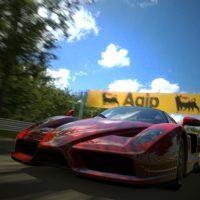 Autodromo Nazionale Monza_Ferrari_Enzo Ferrari
