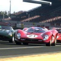 CIrcuit de la Sarthe_Ferrari_330P4_A