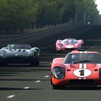 Circuit de la Sarthe _Ford_GT40markIVRaceCar_002