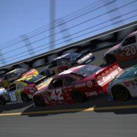 Daytona International Speedway_NASCAR