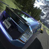Eiger Nordwand_Toyota_PRIUS G_001