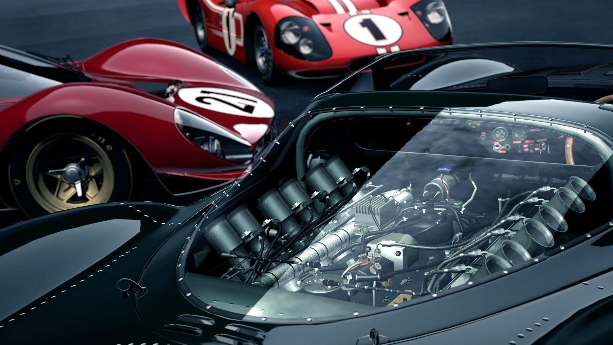 66 Stunning Gran Turismo 5