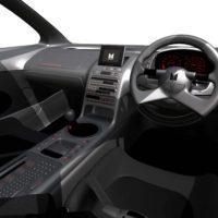 Isuzu 4200R '89 Interior01
