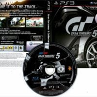 Gran Turismo 5 Collector´s Edition