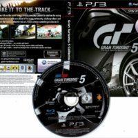 Gran Turismo 5 Collector´s Edition