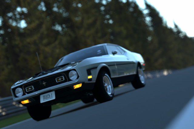 Gran Turismo 5!