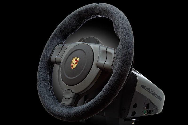 Fanatec Gt2 Wheel Isr Fanatec's New 911 Gt2