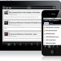 gtplanet-ios-app